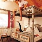 Zimmer im Gasthof Batzenhäusl