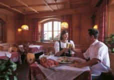 Urlaub im Gasthof Batzenhäusl