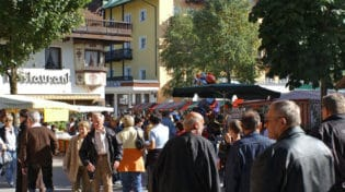 Sommer 2017 - Veranstaltungen in Seefeld