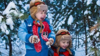 Wintererlebnisse für Kinder in Seefeld