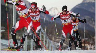 Seefeld ist Austragungsort der Nordischen Ski-WM 2019
