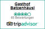Bewertungen Tripadvisor Gasthof Batzenhäusl Seefeld