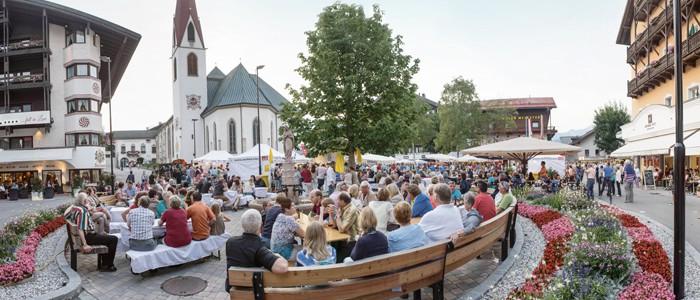 Handwerkstage_Seefeld-Dorfplatz